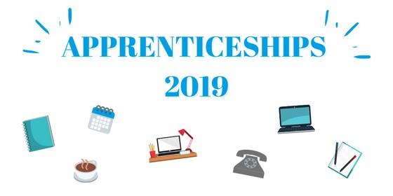 Apprenticeships 2019